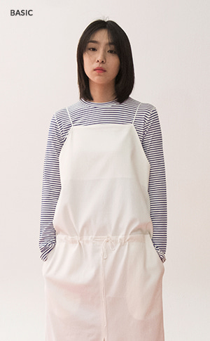 Small Line Stripe T