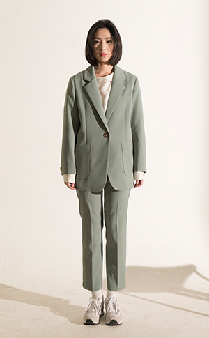 Tailor Single Jacket