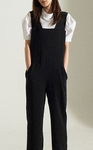 Square Jumpsuit