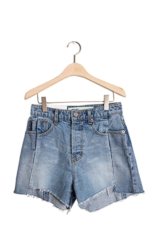 Blondy Short Pants