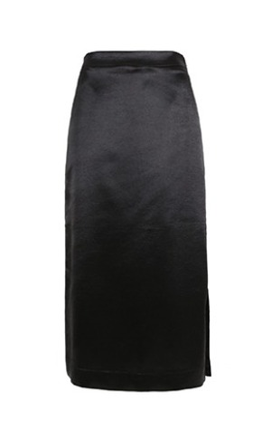Bandy Maxi Skirt