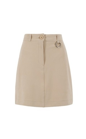 Ring Point Skirt